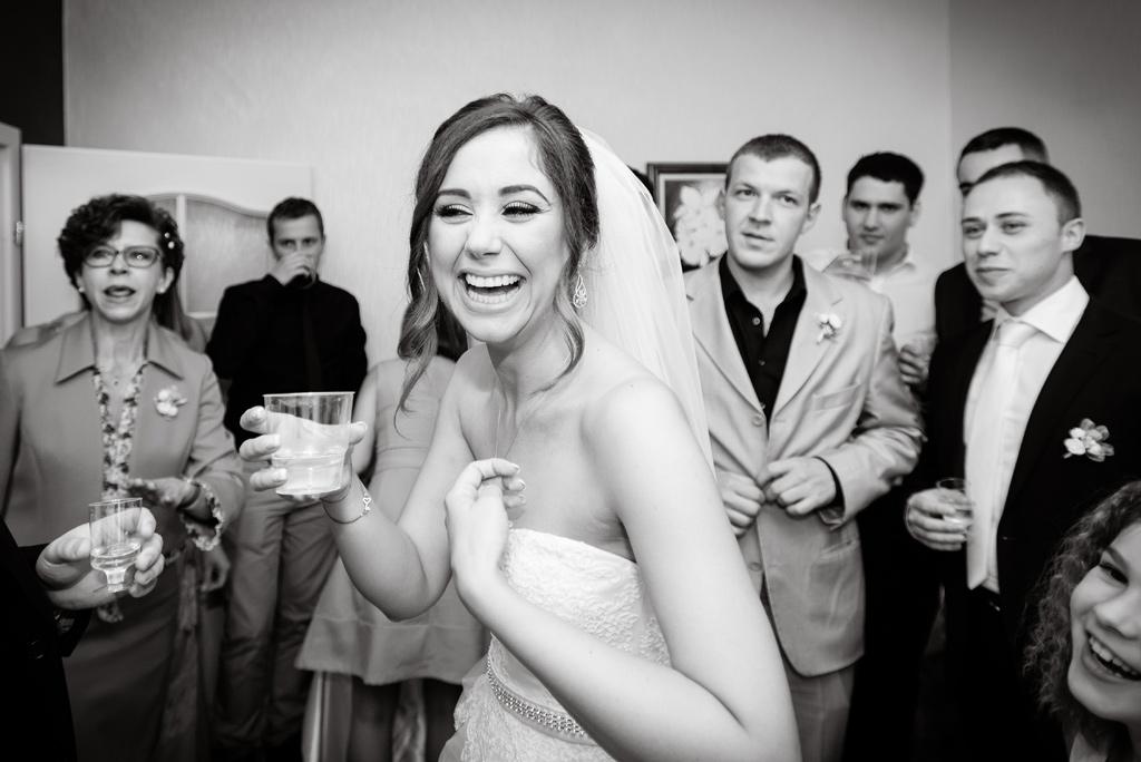 Сватбата на Ади и Жоро - 11