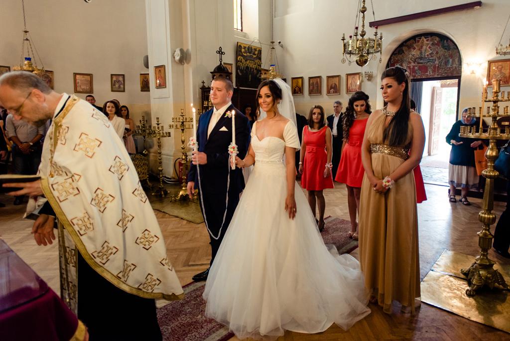 Сватбата на Ади и Жоро - 9