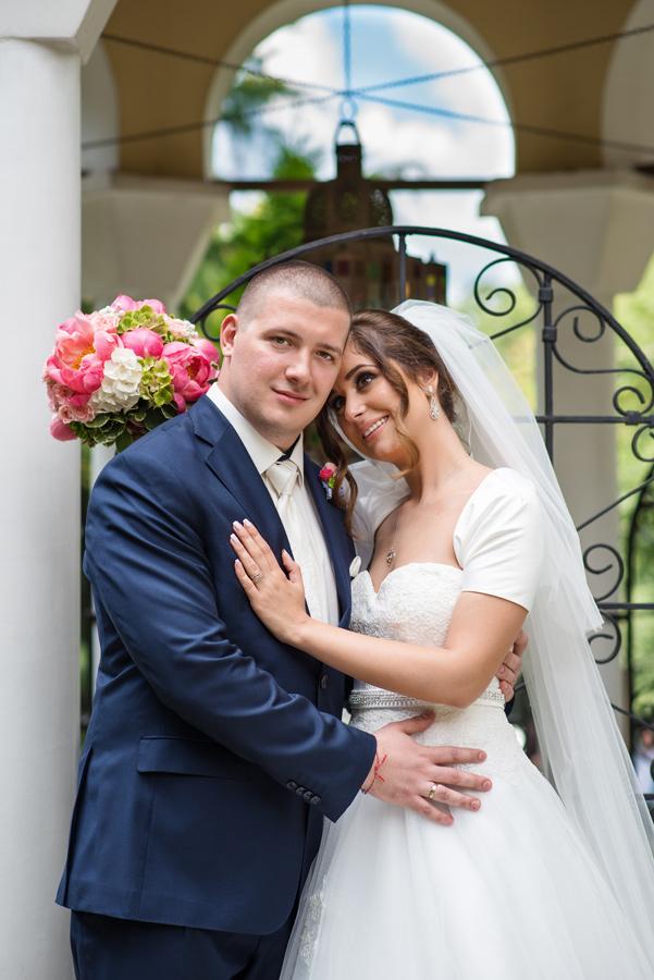 Сватбата на Ади и Жоро - 8