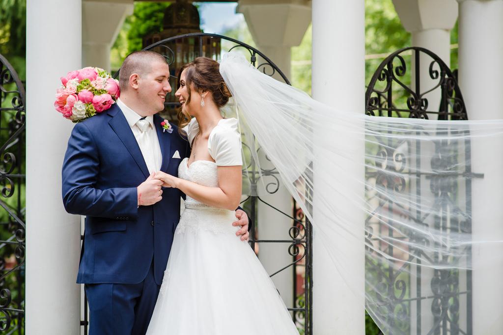 Сватбата на Ади и Жоро - 7