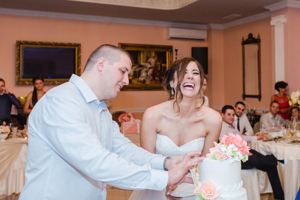 Сватбата на Ади и Жоро - 15
