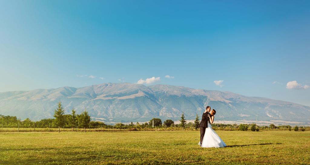 Сватбата на Миладима и Бранимир 8