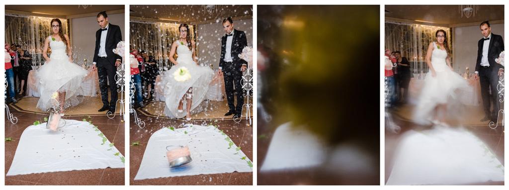 Сватбата на Миладима и Бранимир 2