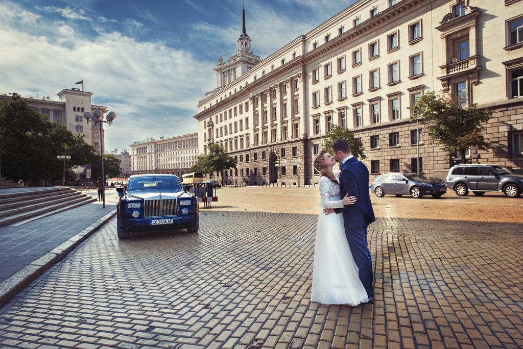 Сватбата на Роси и Цецо - 3