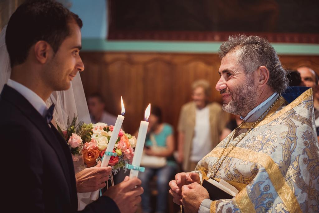 Сватбата на Славка и Стоил 5
