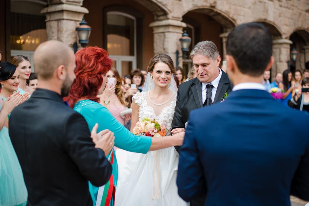 Сватбата на Славка и Стоил 13
