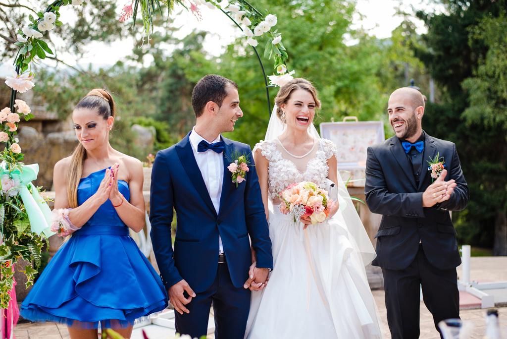 Сватбата на Славка и Стоил 14