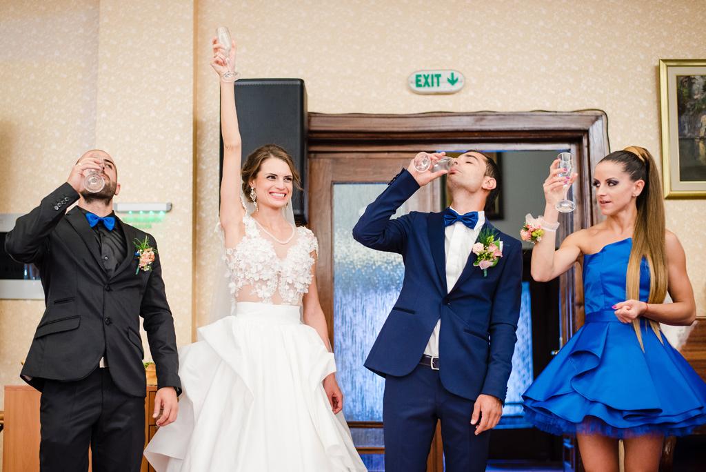 Сватбата на Славка и Стоил 16