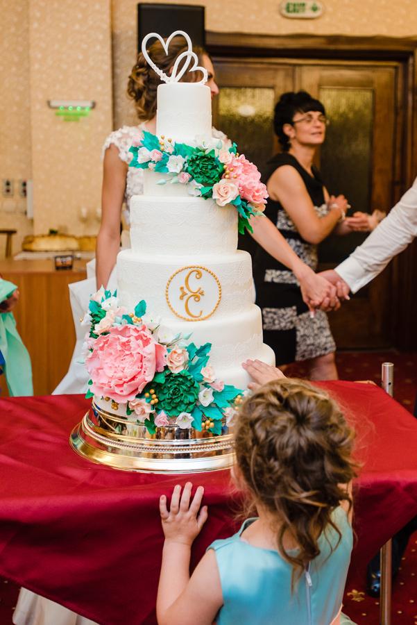 Сватбата на Славка и Стоил 1