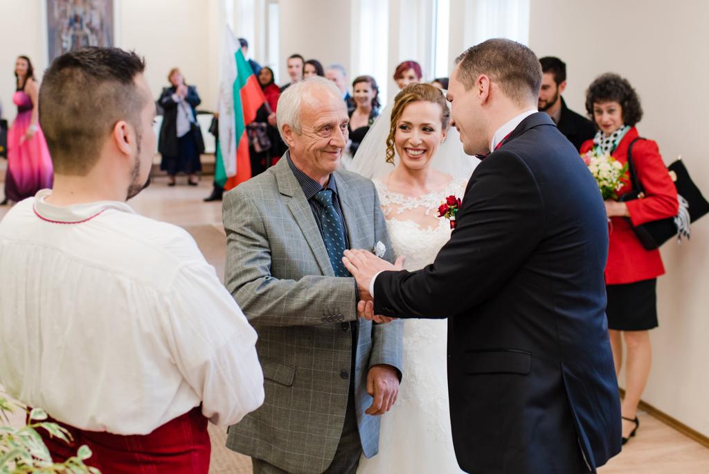 Сватба Деси и Алекс 08