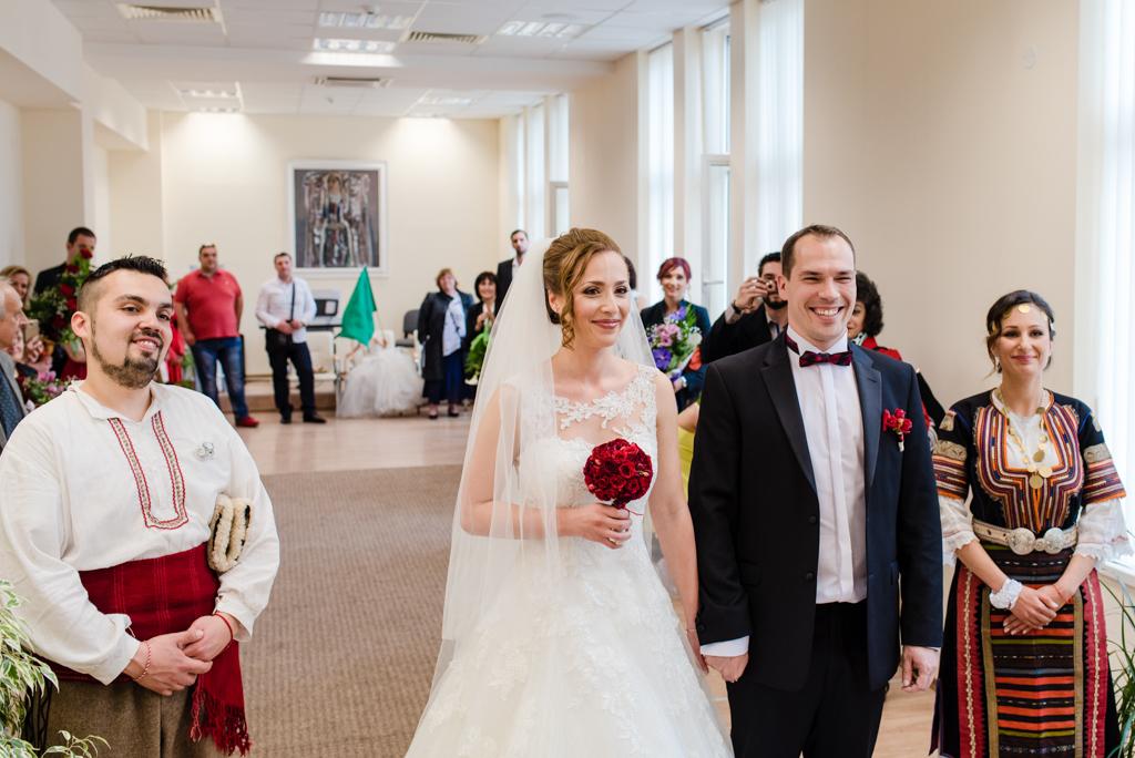 Сватба Деси и Алекс 09