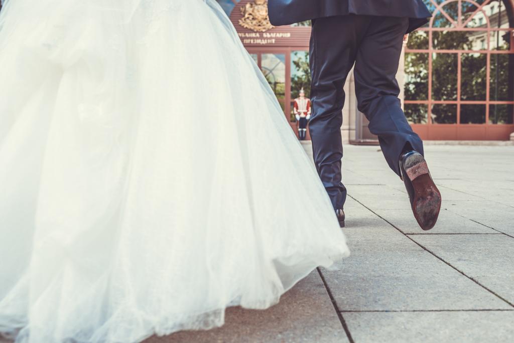 Сватба Деси и Алекс 11
