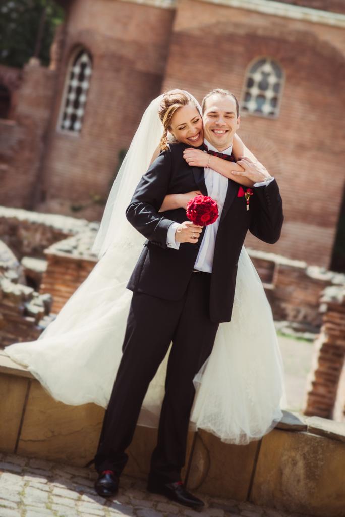 Сватба Деси и Алекс 12