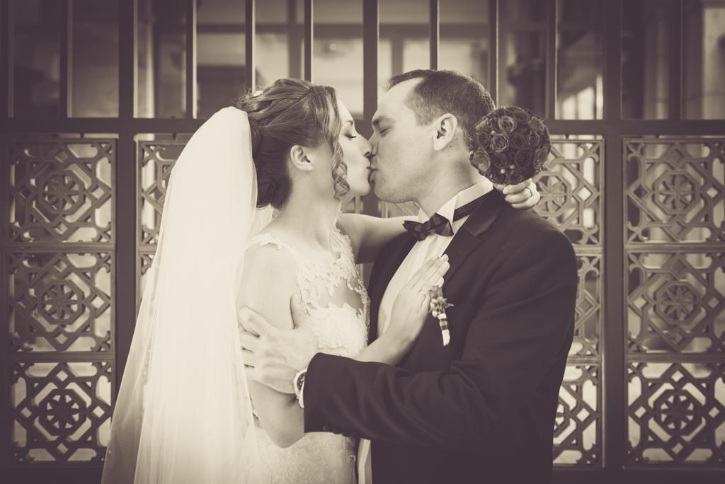 Сватба Деси и Алекс 14