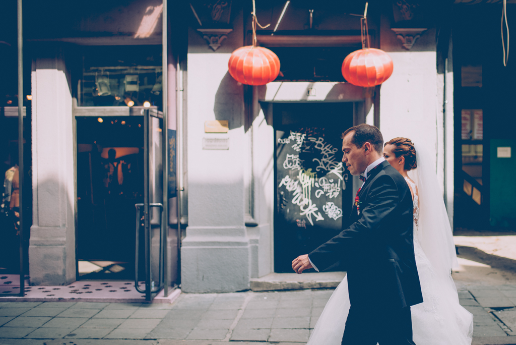 Сватба Деси и Алекс 17