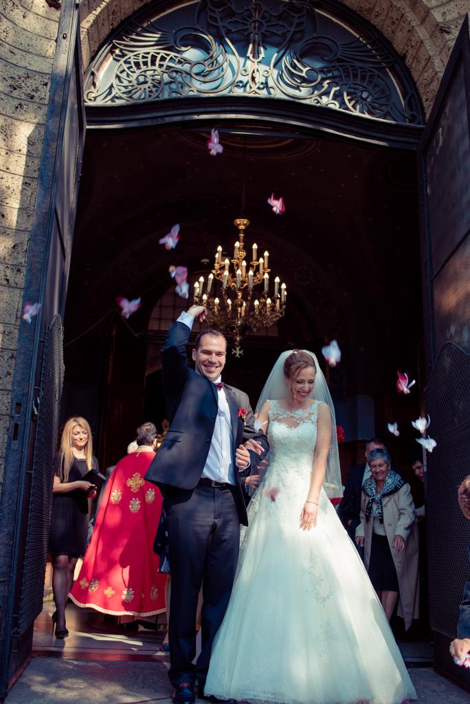 Сватба Деси и Алекс 21