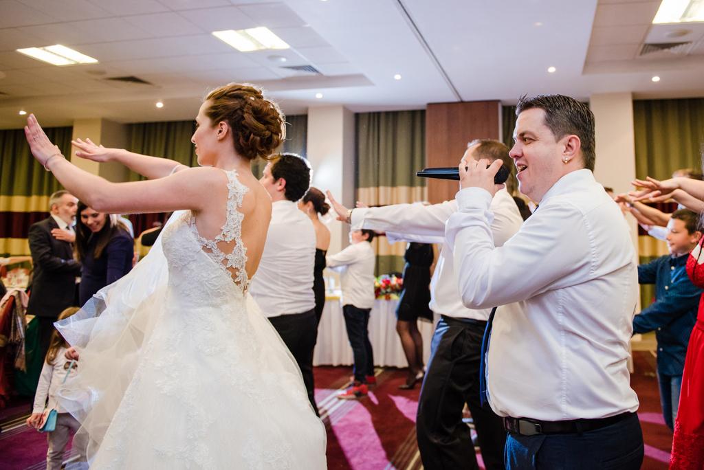 Сватба Деси и Алекс 34