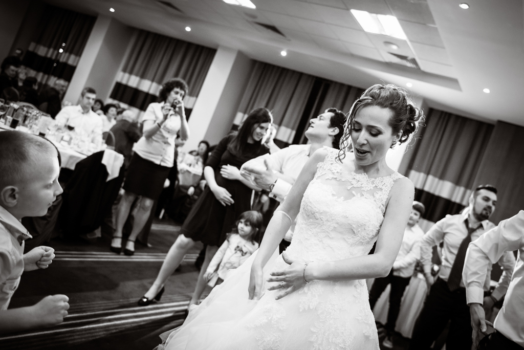 Сватба Деси и Алекс 39