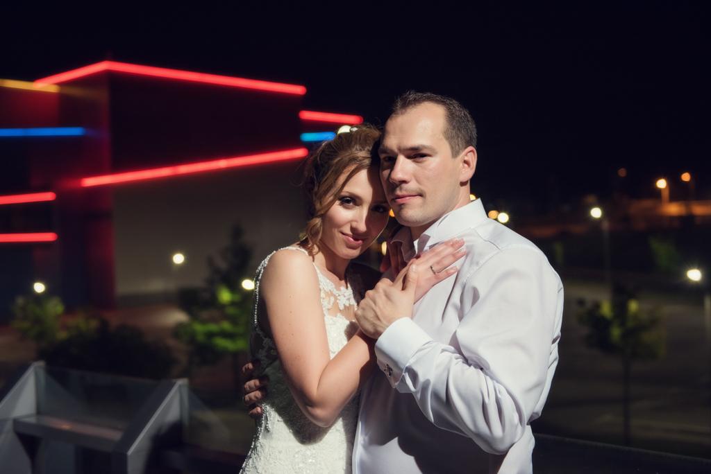 Сватба Деси и Алекс 41