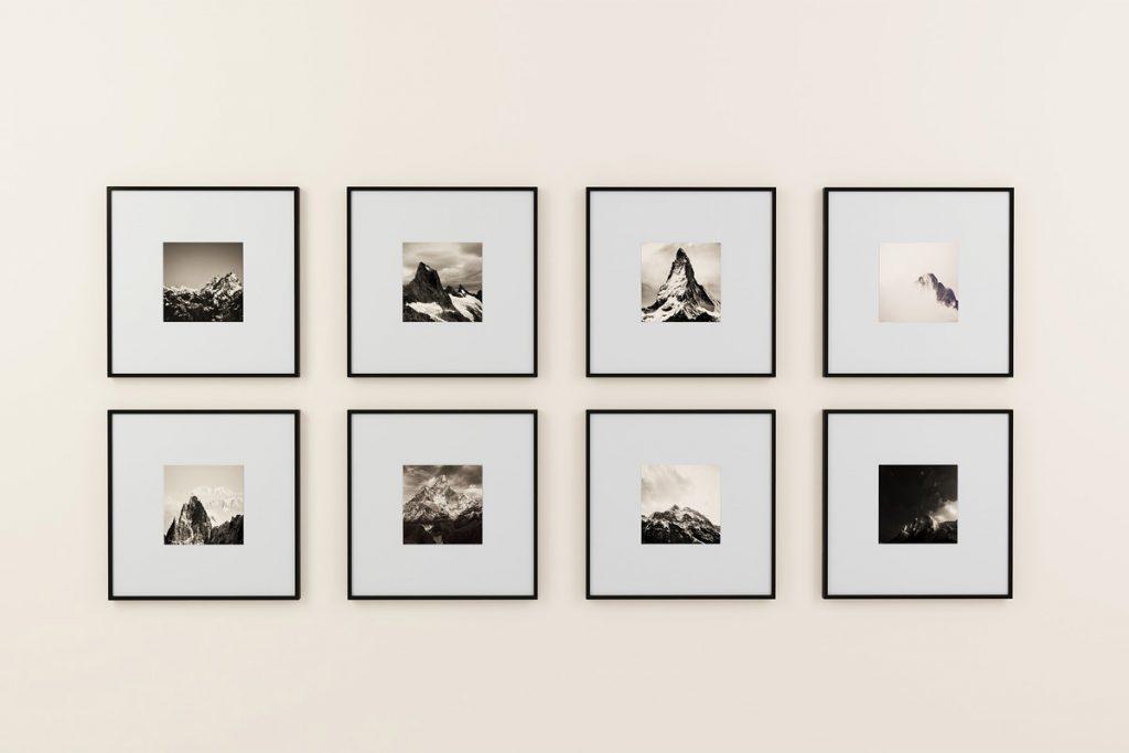 рамки за снимки