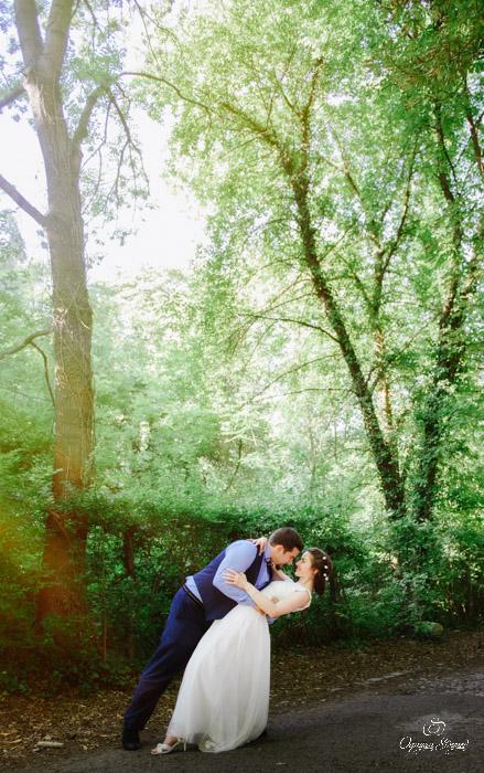 Фотосесия в Борисовата градина