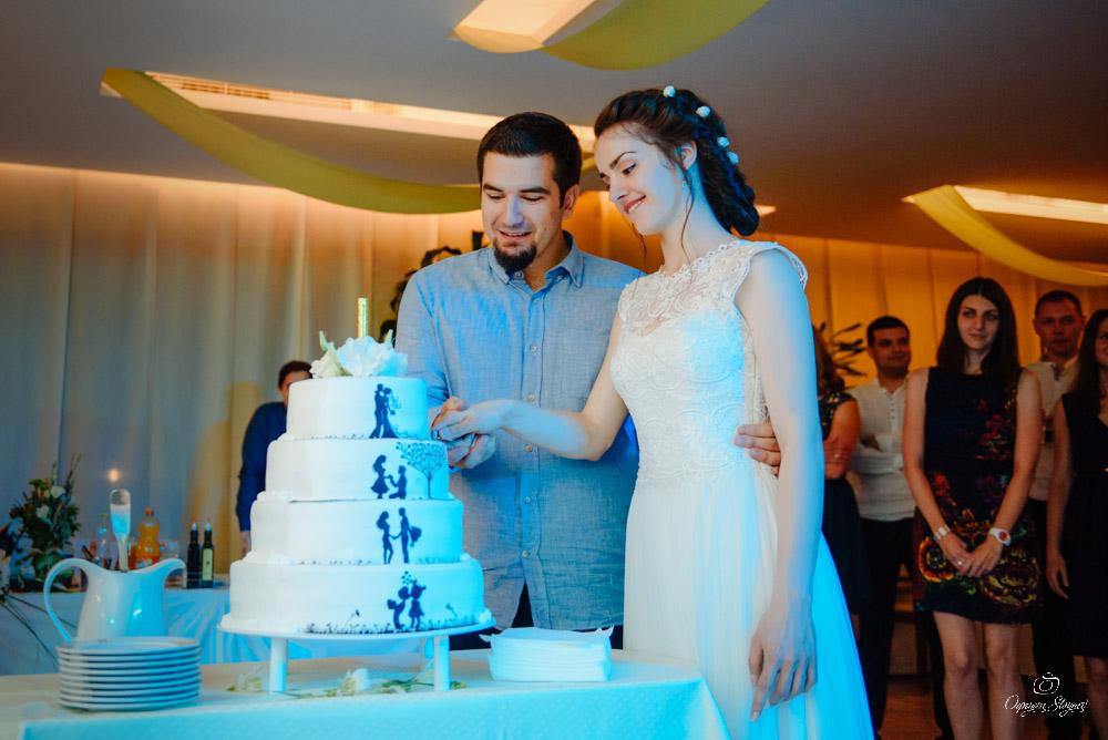 Сватба в Интерпред