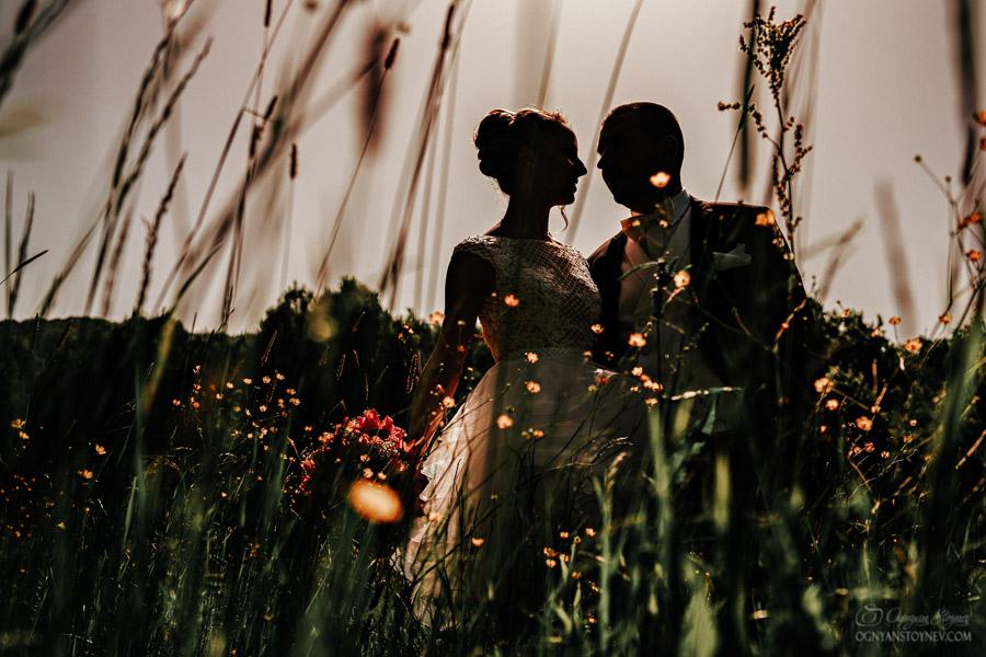Фотосесия в Бонсови поляни